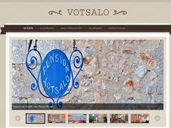 Votsalo Pension 2 clés - Galaxidi - Phocide - Grèce centrale