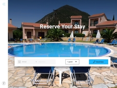 Green & Blue - 3 * Hotel - Marathias - Phocis - Central Greece