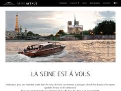 Seine Avenue