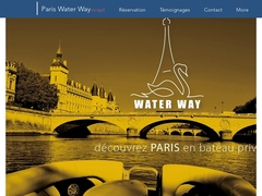 Paris Water Way