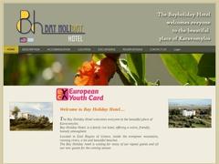 Bay Holiday - Hotel 2 * - Karavomylos - Phthiotide - Grèce centrale