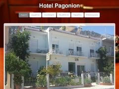 Pagonion - Hotel 1 * - Kamena Vourla - Phthiotis - Central Greece