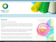 Insumos - INTERCIMAR Tubos y conos de plastico para textil