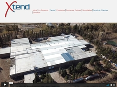 Hilos Industriales - A.J. Tendlarz