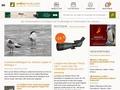 Ornithomedia.com - Le Web de l'Ornithologie