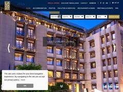 Lazart - Ξενοδοχείο 5 * - Θεσσαλονίκη - Κεντρική Μακεδονία