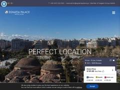 Egnatia Palace - Ξενοδοχείο 4 * - Θεσσαλονίκη - Κεντρική Μακεδονία