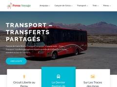 Voyages Pas Chers au Pérou
