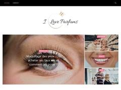 Parfums moins chers