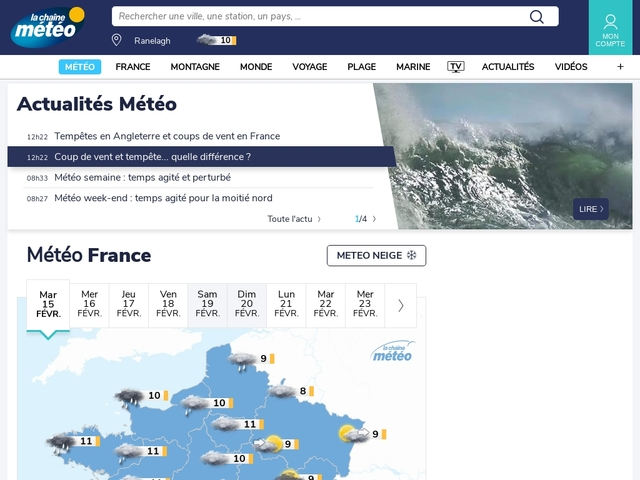 Météo Le-Moule - Guadeloupe : Prévision METEO GRATUITE