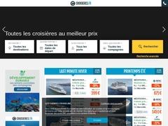 Croisiere Maritime avec MSC croisieres et Costa croisière