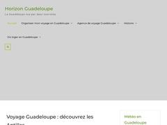 Guadeloupe, photos, plages, chutes, cascades, sites touristiques....