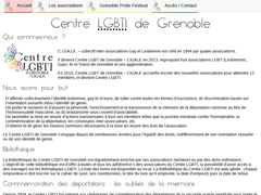 Centre LGBTI de Grenoble