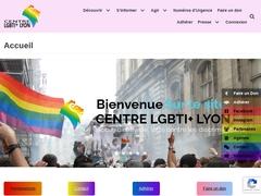 Centre LGBTI+ de Lyon