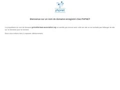 Grrrnoble Bear Association