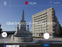 ABC - Hôtel 3 * - Thessalonique - Macédoine Centrale