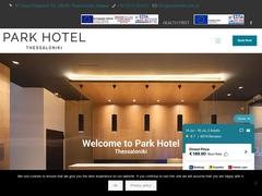 Park - Hôtel 3 * - Thessalonique - Macédoine Centrale