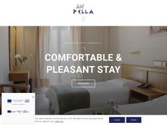 Pella - Ξενοδοχείο 2 * - Θεσσαλονίκη - Κεντρική Μακεδονία