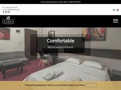 Ilissia - Hôtel 2 * - Thessalonique - Macédoine Centrale