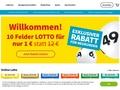 Lottohelden.de: Online günstiger als am Lotto-Kiosk spielen