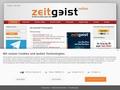 ZeitGeist Online