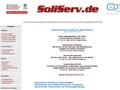 SoliServ-Datenbank für Betriebsräte und Arbeitnehmer