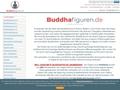 Buddhafiguren, Firma Billy Held