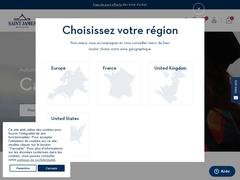 Saint James French Clothing