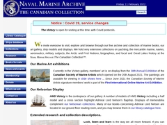 Maritime history, nautical research, marine education