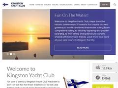 Able Sail Kingston