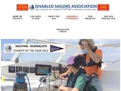 The Disabled Sailors Association