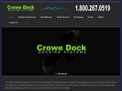 Crowe Dock