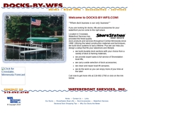 Docks by Waterfront Services Inc.