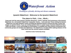 Waterfront Action