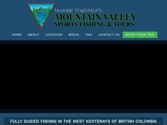 Mountain Valley Sports Fishing