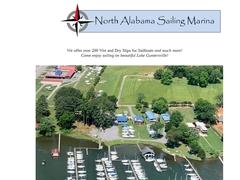Browns Creek Sailing Marina