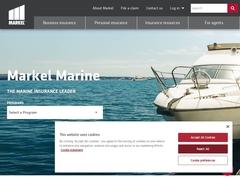 Markel Marine Insurance