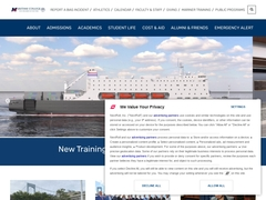 State University of New York Maritime Colleg