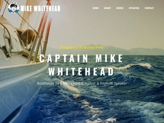 Mike Whithead's Boathouse TV & Radio Show