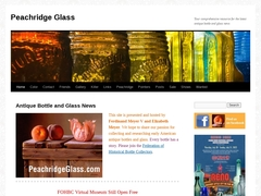 Peachridge Glass