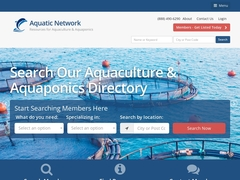 The Aquatic Network