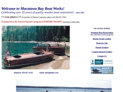 Macatawa Bay Boat Works