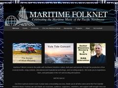 Maritime Folknet
