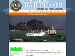 Columbia River Bar Pilots