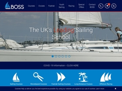 British Offshore Sailing School UK