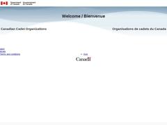 Canadian Cadet Organizations