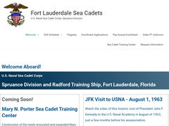 Fort Lauderdale Sea Cadets