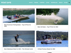 Boat Safe Boating Safety Courses, Safe Boating Tips, Boating Education, Safe Boating Contests