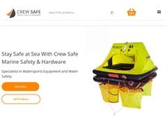Life Jackets & Buoyancy Aids  - Buy Crewsaver Baltic & Seago Lifejackets