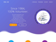 Safe Boating and Marine Information